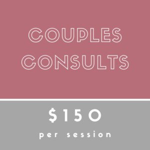 Couples Consult